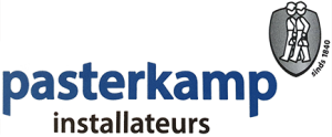 Pasterkamp Installateurs Logo